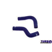 Vízcsőszett TurboWorks Subaru Impreza WRX STI GC8 92-00